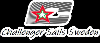Challenger Sails Sweden